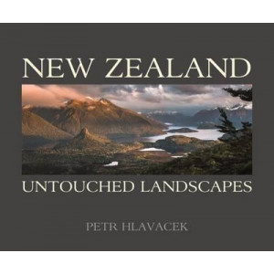 New Zealand Untouched Landscapes Pocket Edition