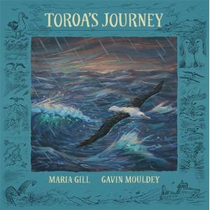 Toroa's Journey HB