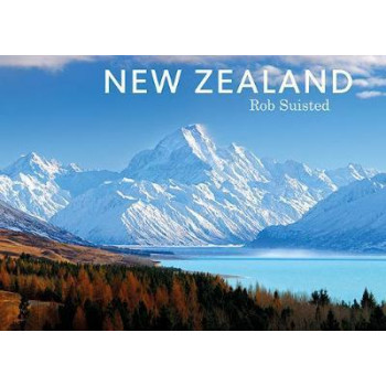 New Zealand - Rob Suisted Std