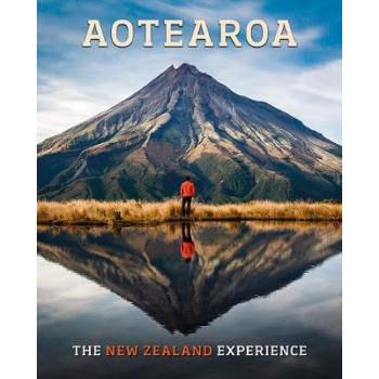 Aotearoa: The New Zealand Experience Std
