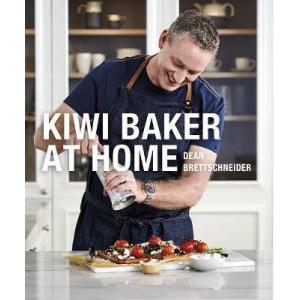 Kiwi Baker at Home