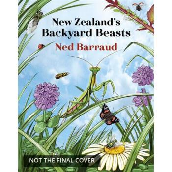New Zealand's Backyard Beasts HB