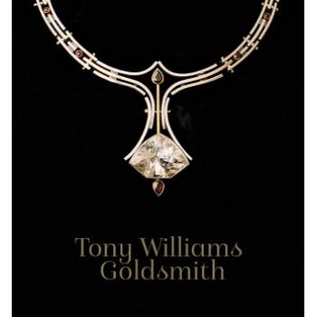 Tony Williams Goldsmith