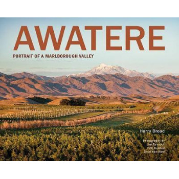 Awatere: Portrait of a Marlborough valley