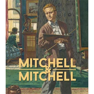 Mitchell & Mitchell: A father and son arts legacy