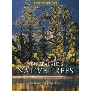 New Zealand's Native Trees (2nd Revised Edition, 2019)