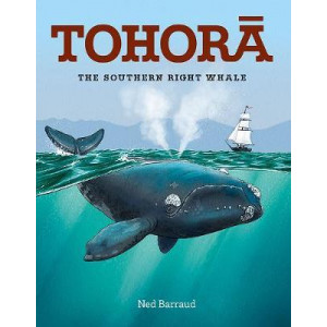Tohora PB: The southern right whale