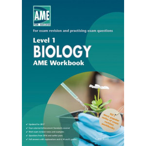 AME Biology Workbook, NCEA Level 1
