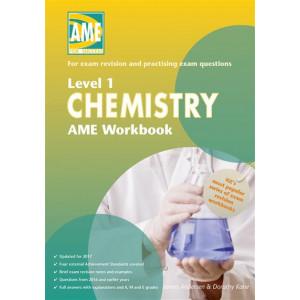 NCEA Level 1 Chemistry AME Workbook