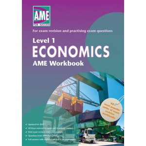 AME Economics Workbook, NCEA Level 1