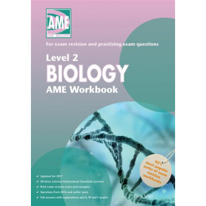 AME Biology Workbook, NCEA Level 2
