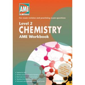 AME NCEA Level 2 Chemistry Workbook 2017
