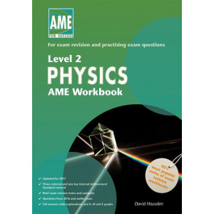 AME Physics Workbook, NCEA Level 2