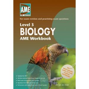 AME NCEA Level 3 Biology Workbook 2017