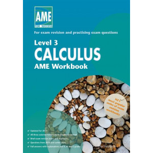 AME Calculus Workbook, NCEA Level 3