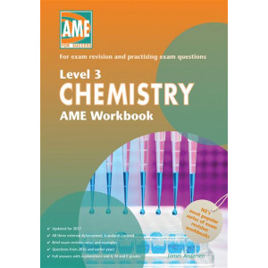 AME Chemistry Workbook, NCEA Level 3