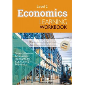 Economics Learning Workbook NCEA Level 2