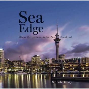 Sea Edge: Where the Waitemata Meets Auckland