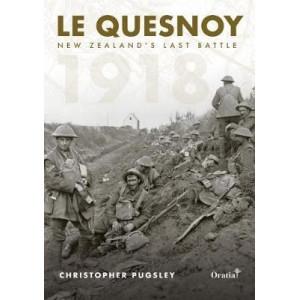 Le Quesnoy 1918