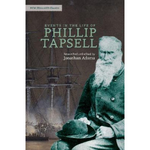 Events in the Life of Phillip Tapsell: The Old Dane