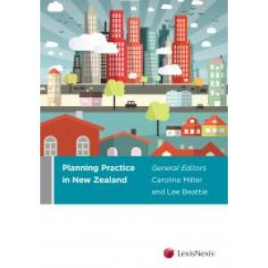 Planning Practice in New Zealand
