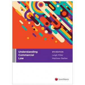 Understanding Commercial Law (9th edition)