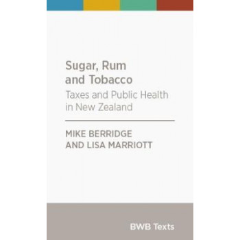 BWB Text: Sugar, Rum and Tobacco