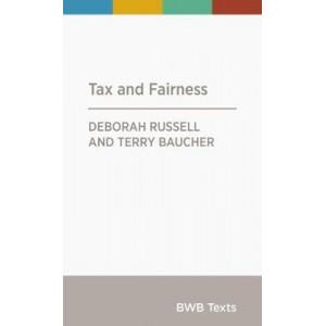 BWB Text: Tax and Fairness