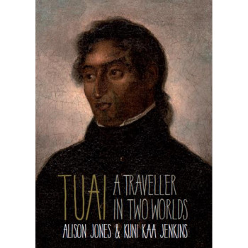Tuai A Traveller in Two Worlds