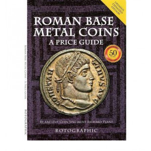 Roman Base Metal Coins : A Price Guide