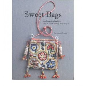 Sweet Bags: An Investigation into 16th & 17th Century Needlework