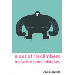 9 Out of 10 Climbers Make the Same Mistakes: Navigation Through the Maze of Advice for the Self-coached Climber
