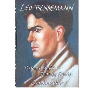 Leo Bensemann - Portraits, Masks and Fantasy Figures