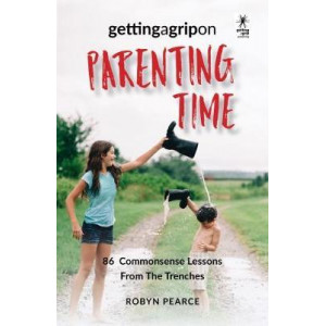 Getting a Grip on Parenting Time