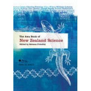 Awa Book of New Zealand Science