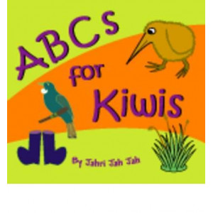 ABC's for Kiwis