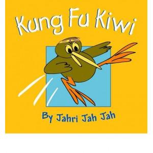 Kung Fu Kiwi