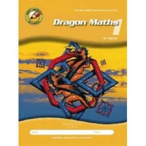 Dragon Maths 1 : Year 3