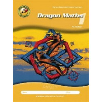 Dragon Maths 1 : Year 3
