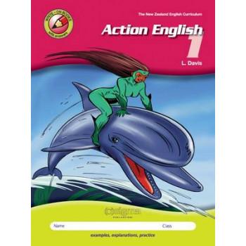 Action English 1: Year 3