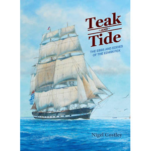 Teak and Tide: The Ebbs and Eddies of the Edwin Fox