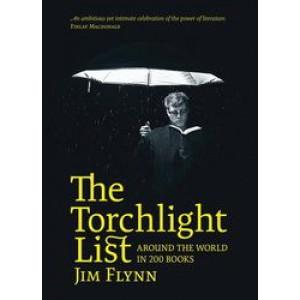 Torchlight List : Around the World in 200 Books