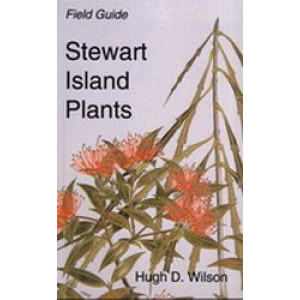 Field Guide : Stewart Island Plants