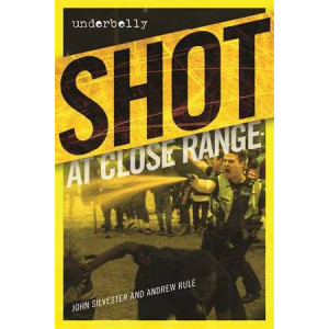 Underbelly: Shot at Close Range