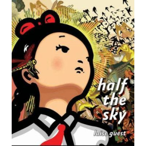Half the Sky: Women Artists in China