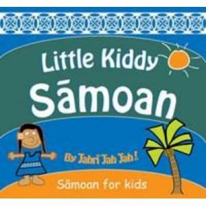 Little Kiddy Samoan ( Kiddie )