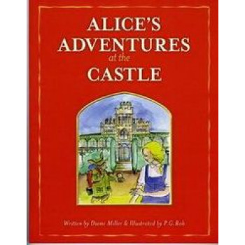 Alices Adventure At The Castle