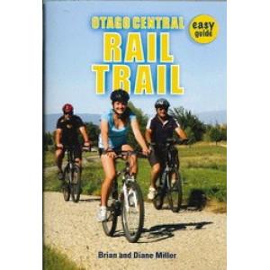 Otago Central Rail Trail Easy Guide