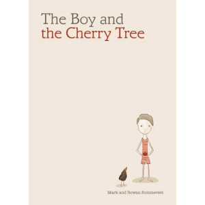 Boy and the Cherry Tree