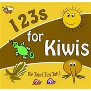 1, 2, 3 for Kiwis